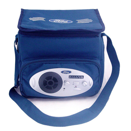 Ford Cooler Bag with Radio