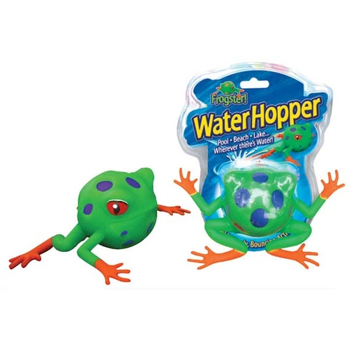 Frogster Water Hopper