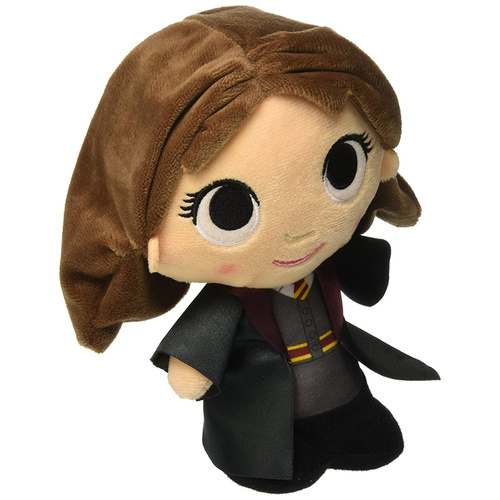 Harry Potter Hermione Granger SuperCute Plush