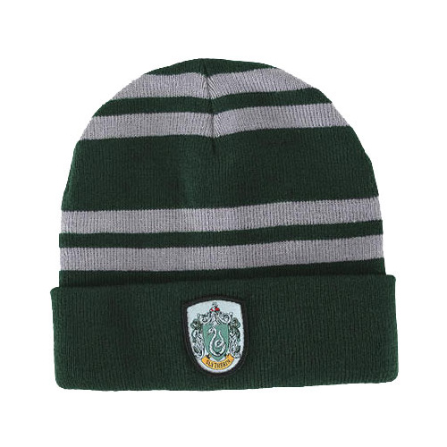 Harry Potter Slytherin House Beanie