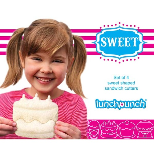 Lunch Punch - Sweet Set
