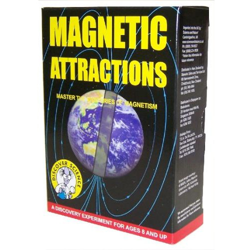 Magnetic Attractions Kit