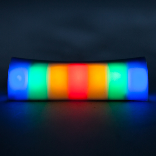 Music Sensor Light Bar