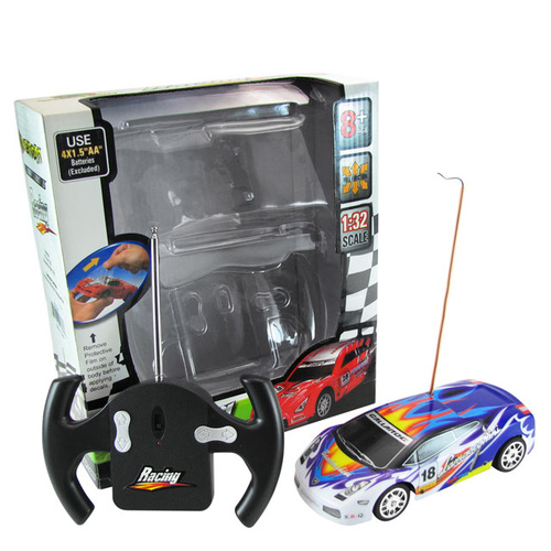 Remote Controlled Lamborghini 1:32 Scale