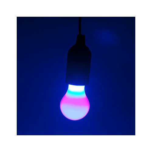 Readybulb Colour Changing with Black Socket