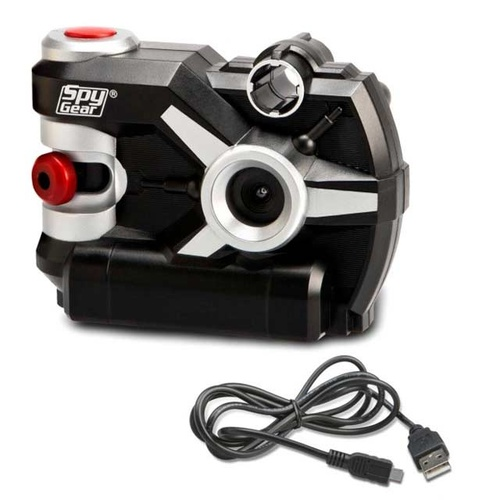 Spy Gear - Capture Cam
