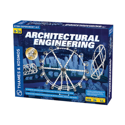 Architectural Engineering Kit