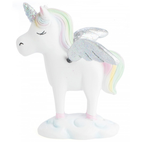 Unicorn Bobblehead