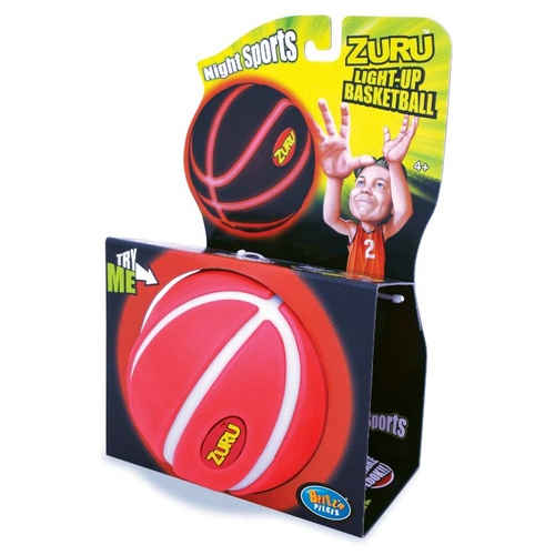 Zuru Light Up Basketball