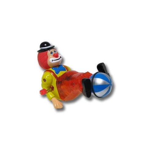 Z Wind Ups - Charley the Performing Clown